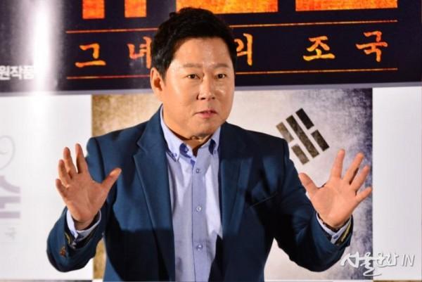 서대문형무소 간수 마쓰자끼 역의 김광식.jpg