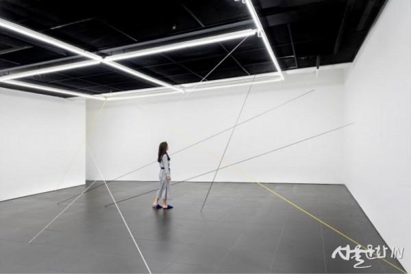 Untitled (Sculptural Study, Seven-part Construction), 갤러리현대 01.jpg