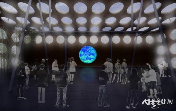 오브라 아키텍츠, 영원한 봄, 폴리카보네이트 돔 01.jpg