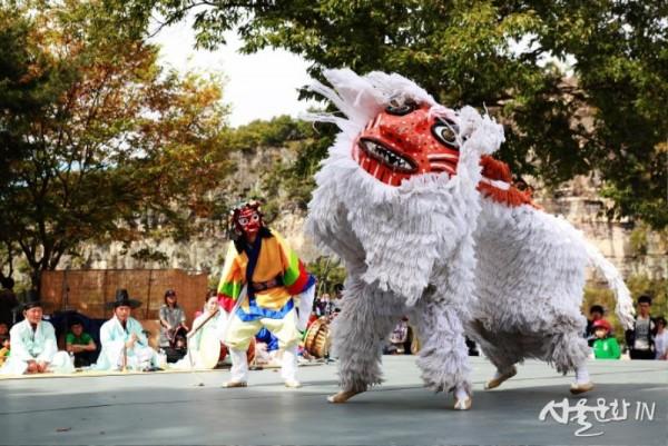 봉산탈춤(BongsanTalchum).jpg