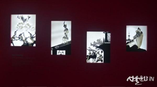 목단기, 청나라 포송령의(1640-1715)소설을 카게에로 제작, 1960년.jpg