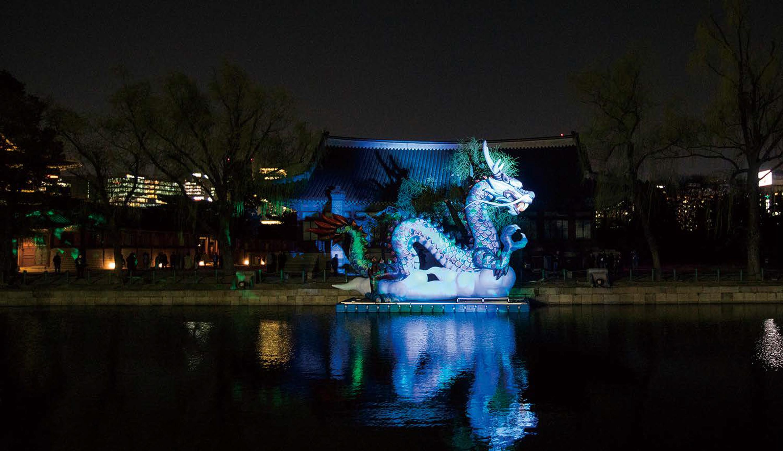 5대궁과 종묘에서 만나는 9일간의 축제, 제5회 궁중문화축전(4월 26일 개막)