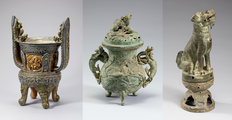 [박물관 소식] 국립중앙박물관, 국립고궁박물관 전시실 유물 교체