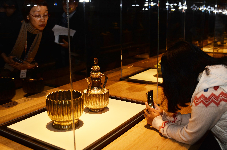 폐막 1주일 남은 국립중앙박물관 특별전 '대고려'展, 관람객들이 가장 선호하는 전시품은?