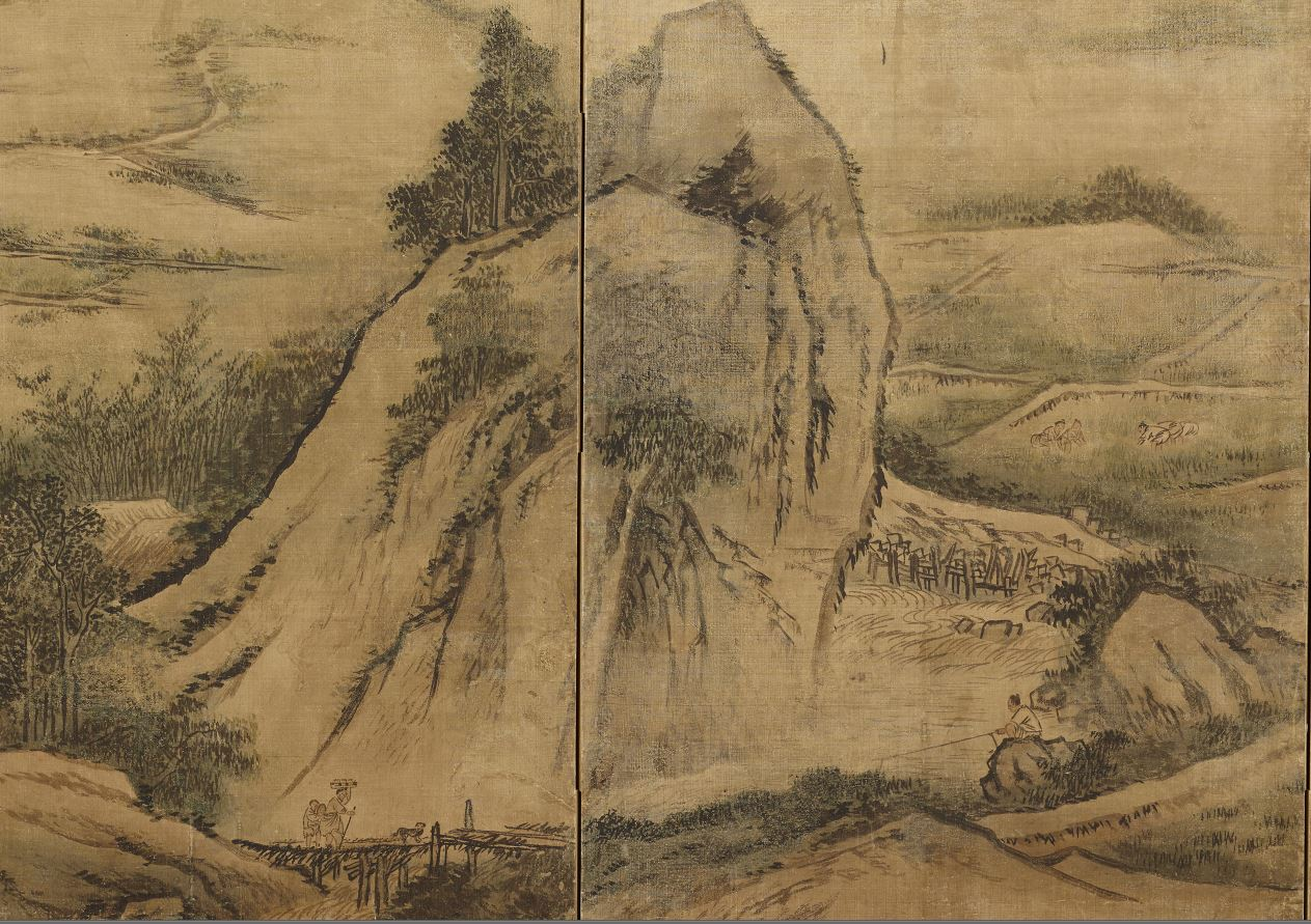 [문화재] 1962년 문화재보호법 제정 이후 56년 만에 보물 지정번호 제2000호 나왔다.