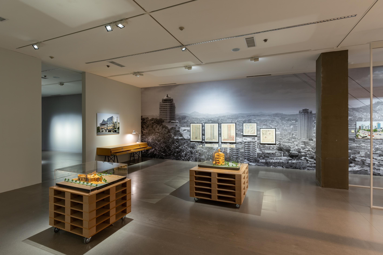 [전시] 국립현대미술관, 한국 현대 건축 1세대 '김중업' 대규모 기획전