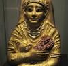 [전시장 스케치] 국립중앙박물관, '이집트 보물전' 3