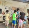 옛 그림 속에서 만나는 호랑이, 그리고 동물원 나들이