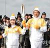 평창동계올림픽 성화 13일 서울 입성, 4일간 다양한 축제가 펼쳐진다.