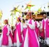 연등회, 유네스코 인류무형문화유산 대표목록등재 신청서 제출