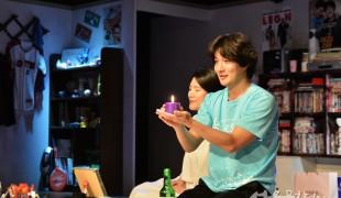 [공연장 스케치] 꿈을 향해 도전하려는 청춘의 이야기, 연극 '임대아파트' ①