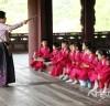 어린이들을 대상으로 하는 조선왕릉과 경복궁 이야기