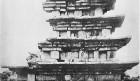 익산 미륵사지 석탑, 20년간의 수리를 마치고 다시 모습을 들러내다.