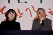 음유시인에서 문화운동가 정태춘, 박은옥 데뷔 40주년 다원예술 프로젝트