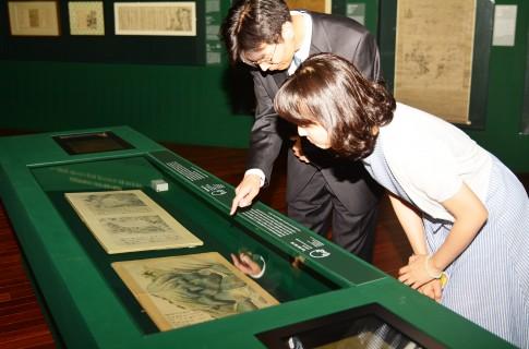 [박물관] 조선 화가들의 시선으로 바라본 우리 강산, 조선시대 실경산수화 특별전