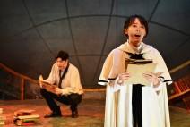 [공연스케치] 뮤지컬 <시데레우스> 프레스콜 ②