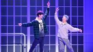 [공연스케치] 서울예술단, 창작가무극 <나빌레라> ②