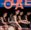 국제현대무용제(2019 MODAFE), '이질적인 것들과의 융합과 공존'를 주제로 춤 축제