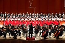 국립합창단, 3·1운동과 대한민국 임시정부 수립 100주년을 맞아 창작칸타타 「동방의 빛」 공연