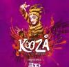 [공연] 곡예와 무용, 예술적인 의상, 종합예술의 진수를 선보이는 태양의서커스 <쿠자(KOOZA)>