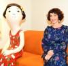 [전시] 행복을 그리는 화가 에바 알머슨이 그려낸 한국의 모습들