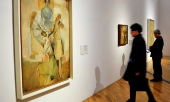 [전시] 평범한 기성품을 예술품으로 탈바꿈시킨 '마르셀 뒤샹'의 예술세계...