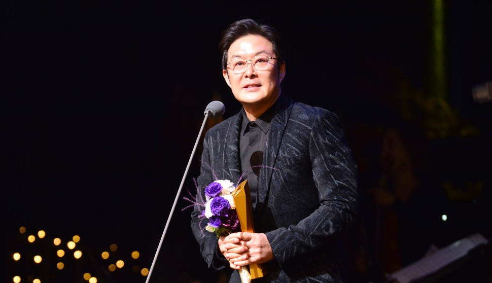 [현장스케치] 제3회 한국뮤지컬어워즈 ③