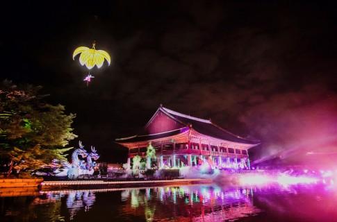 마포 문화비축기지 5월 내내 '서커스 축제' 가 펼쳐진다.