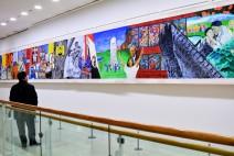 [전시] 서울시립미술관, 동시대 작가들의 시선을 통해 만나는 80년대 한국과 미국의 뉴욕.