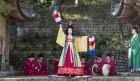 창덕궁 후원, 음악회로 궁궐의 아침을 연다.