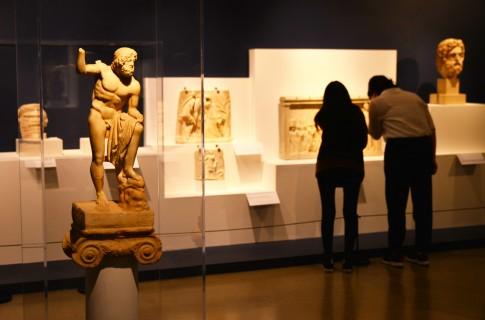 [전시] 신들의 나라 그리스에서 온 고대 그리스의 국보급 유물을 만나다.