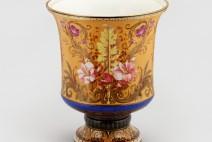 조선 왕실과 대한제국 황실에서 썼던 서양식 식기류는 어디서 제작되었을까.