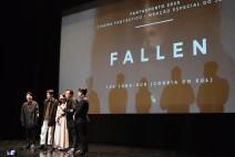 영화 <낙인(FALLEN)>, 제40회 판타스포르토 국제 영화제 '심사위원 특별언급상' 수상