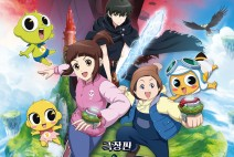 [영화] 애니 '신비아파트 극장판' 신드롬과 함께 2019년 한국 애니메이션 흥행 1위에 등극