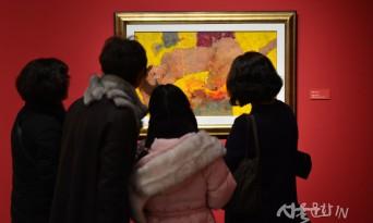 [전시] 인물화를 통해 돌아보는 한국 근현대미술사 100년