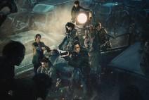 [영화] <반도>, 185개국 월드 와이드 선판매로 K-무비의 위상을 이어간다.