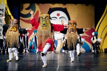 우리의 탈춤, 유네스코 인류무형문화유산 대표목록 등재신청서 제출