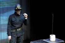 학전블루, 영상노래극 <아빠 얼굴 예쁘네요> 연장 끝에 4월 11일 무대에