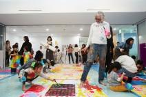 영·유아의 부모들도 이제 마음 편히 예술의전당의 공연과 전시를 관람