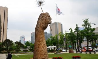 [박물관] 40년 만에 광주를 떠나 서울을 찾은 80년 5월의 기억들