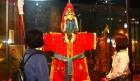 조선의 군사의례를 만나다. 국립고궁박물관 '조선 왕실 군사력의 상징, 군사의례'