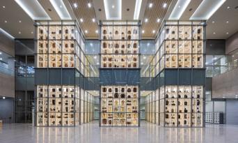 [박물관] 개방형 수장고 '국립민속박물관 파주'개관