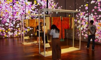 [박물관] 조선왕실 유물 곳곳에 피어난 모란꽃, 박물관에 다시 피어나다.