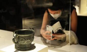 [박물관] 황하문명의 보물, 중국 고대 청동기 유물을 만나다.