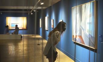 [전시] 빛, 바람이 그려낸 우리 삶의 주변을 섬세한 붓터치로 담아낸 '앨리스 달튼 브라운' 회고전