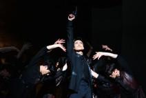 """[창작발레 안중근] 관객의 박수 소리에 안 의사 """"천국에서 춤추며 만세를 부르셨으면"""""""