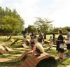 한강공원 예술의 옷을 덧입다. 여의도․이촌 한강지구 '한강예술공원' 변모