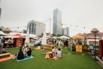 여의도공원에 95개 환상적인 정원 한가득, 서울정원박람회