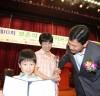 우체국 편지쓰기 대회에서, 봉화군의 일본인 부인이 대상 수상